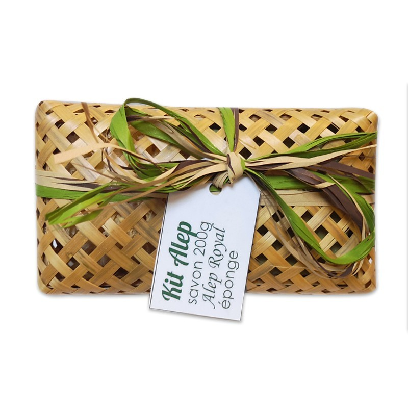 Savon Laurier 1L Recharge